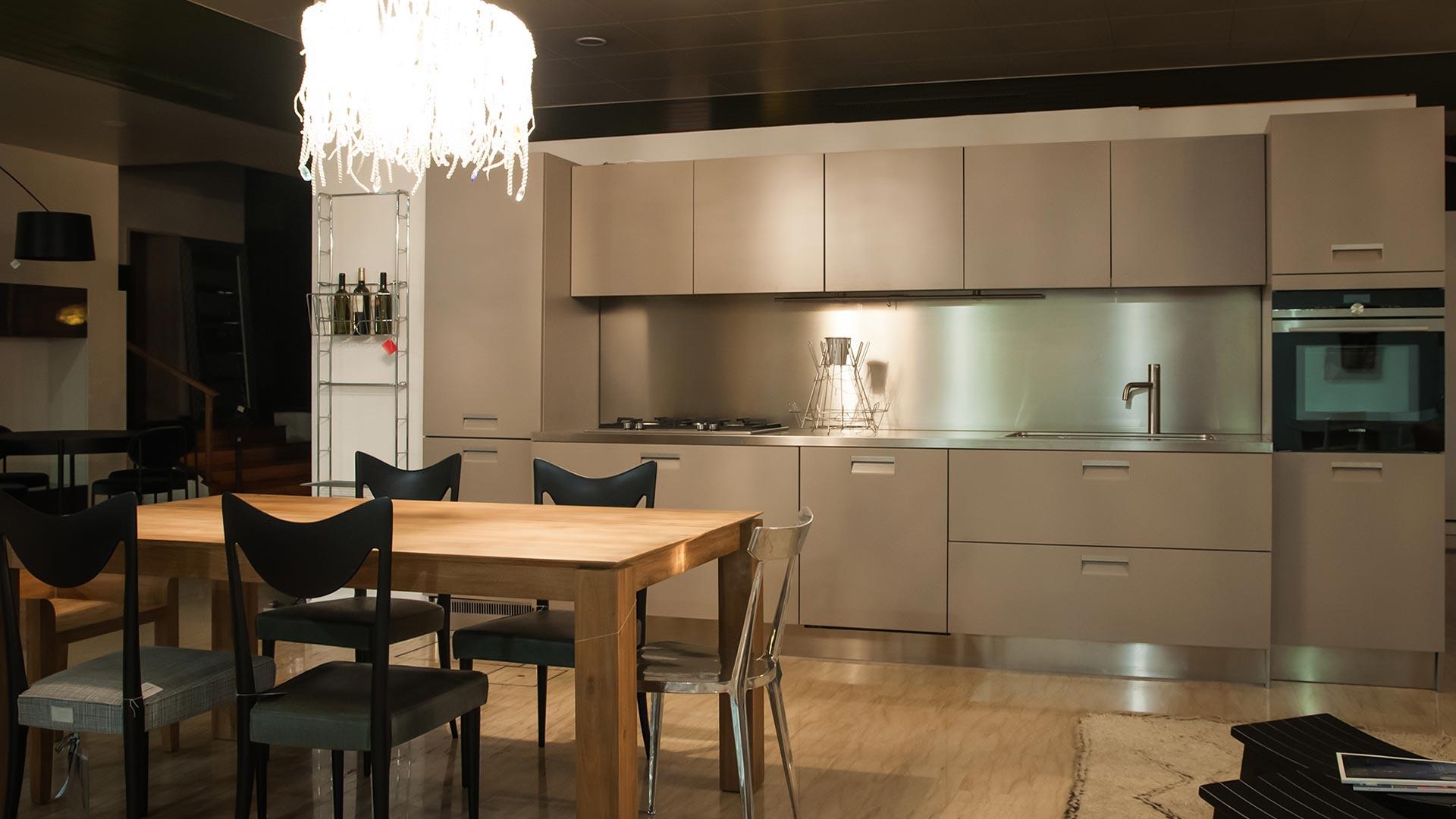 Arredamento e mobili cucina - Mobilificio Montemaggi Designer